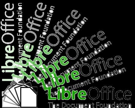 LibreOffice 3.6.4 (2012) Русский присутствует