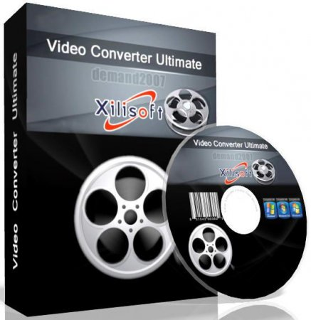 Xilisoft Video Converter Ultimate 7.2.0 build 20120420 (2012)