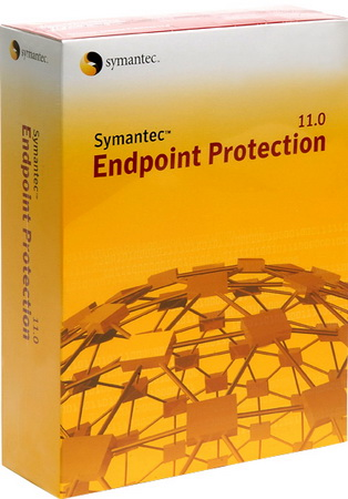 Symantec Endpoint Protection 11.0.7 MP2 Xplat RU 11.0.7200.1147 (2012) Русский